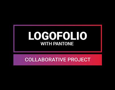 Logofolio With Pantone® Colors