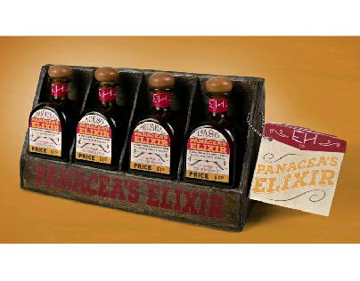 Panacea's Elixir