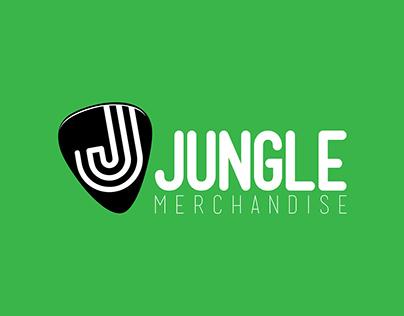 Jungle Merchandise