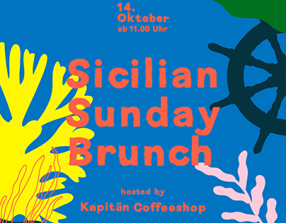 Sicilian Sunday Brunch II
