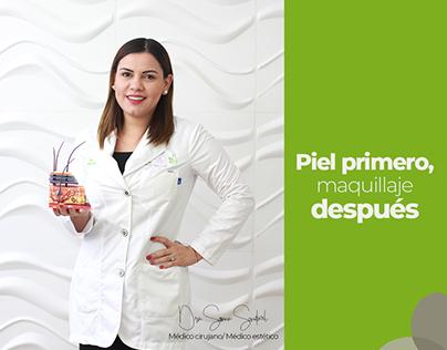 Publicidad Aisa clinic