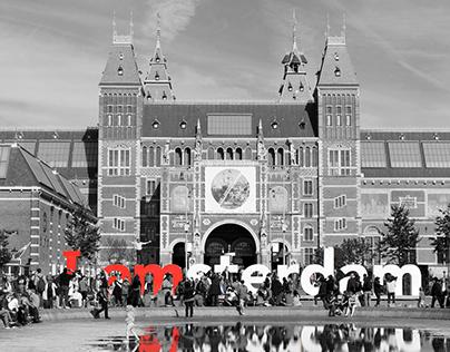 Amsterdam September 2015