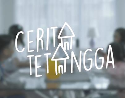 Samsung Indonesia Cerita Tetangga