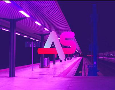 A+S Logo