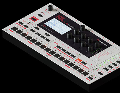 Elektron Legacy Products