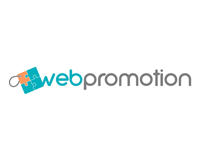 WebPromotion | Identidade visual