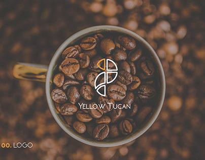 Yellow Toucan