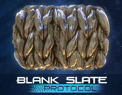 Blank Slate Protocol - Textures