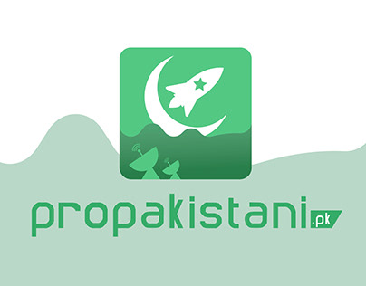 Logo Design for ProPakistani.pk