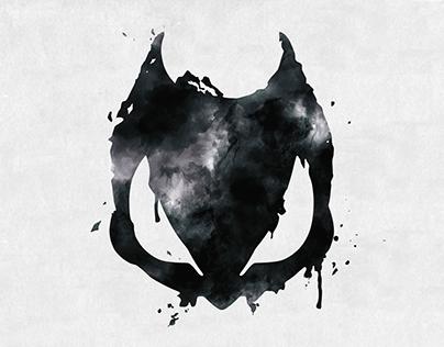 """""""Along The Edge"""" logo"""