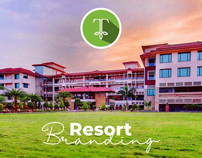 Resort Branding