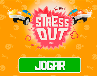Stress out game project