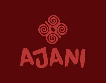 Hotsite | Projeto Ajani