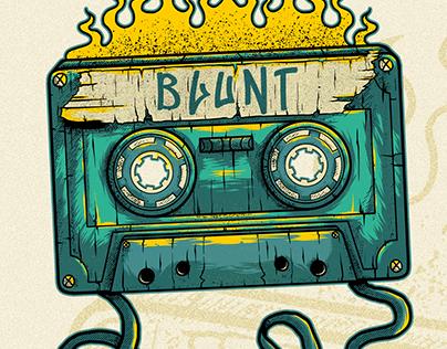 Tape [Blunt]