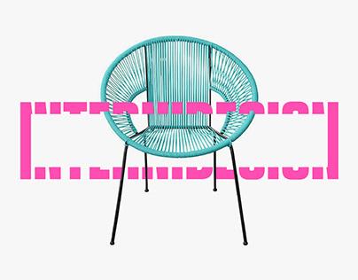 InterniDesign Melbourne Branding