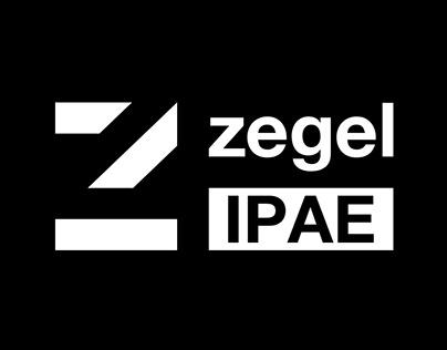 Zegel Ipae - Landing page