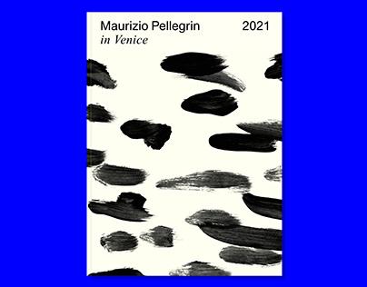 Maurizio Pellegrin catalogue