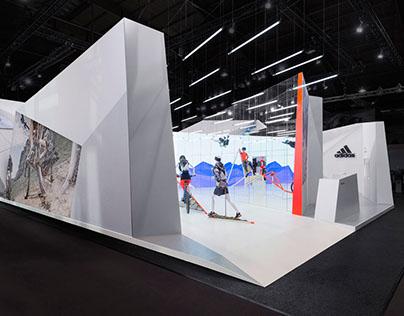 Adidas OutDoor 2014