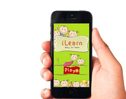 iLearn iOS College Project