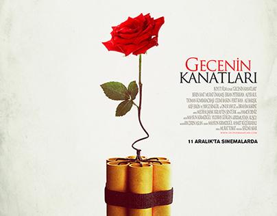 Key Art & Movie Poster Design