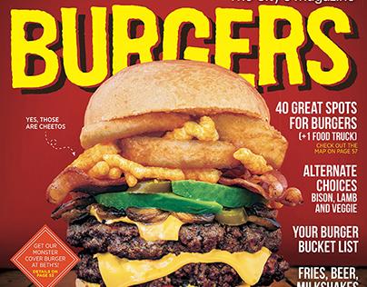Burgers | Orlando Magazine