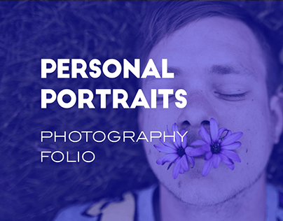PERSONAL PORTRAITS