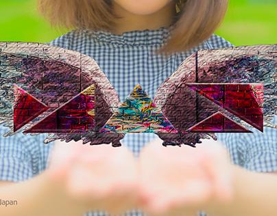 Adobe MAX Challenge 2018 No01 -Dream-
