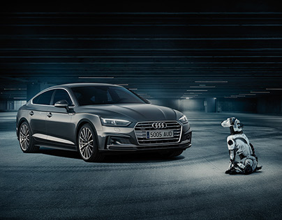 Visual Audi A5