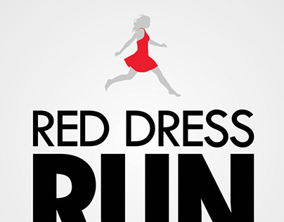 GTMO Red Dress Run