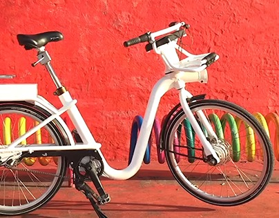 Bicycle Campaign (Video Workshop)