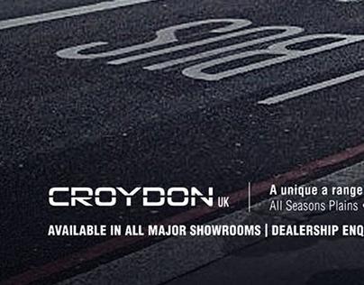 Croydon UK