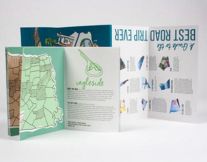 San Francisco Travel Map & City Guide