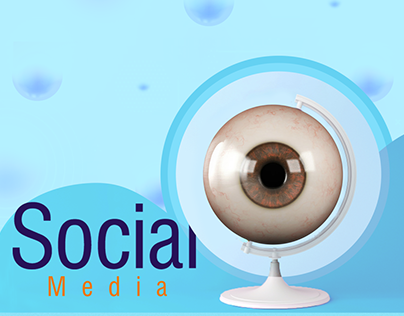 Social Media eye