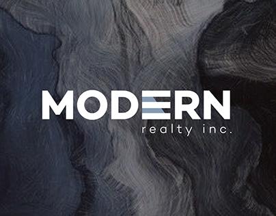 1st Logo Concept for Realtor