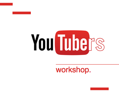 Workshop with Millennials (YouTubers)