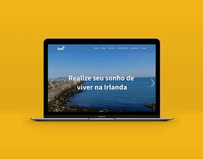 Luna - Travel Agency