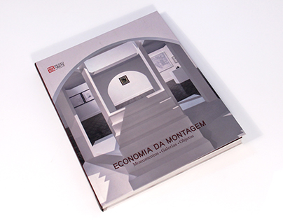 Catálogo: Economia da Montagem