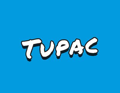 Tupac T-shirts