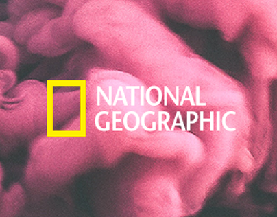 National Geographic - Website - Redesign concept