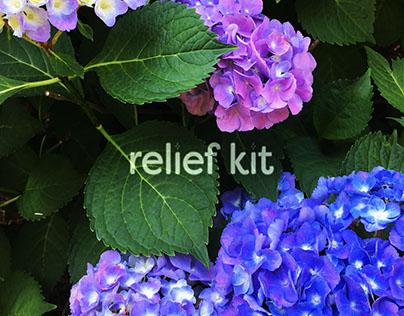 Relief Kit