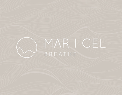 MAR I CEL · BREATHE