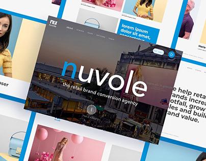 Nuvole Conversion Website