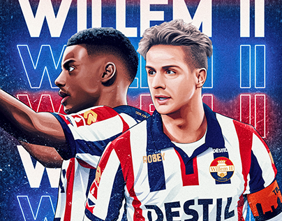 Football designs - Daily uploads April highlights