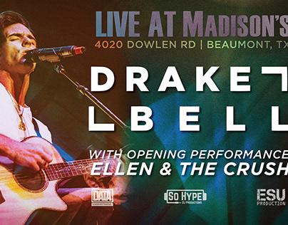 Drake Bell Show