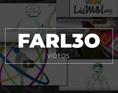 Video Work - 2015 & Earlier