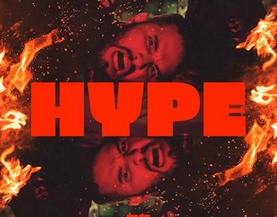 HYPE - Clip
