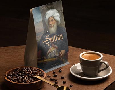 Sultan Turkish Coffee