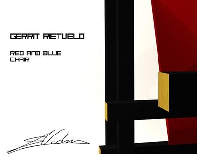 R&B Gerrit Rietveld