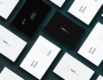 FACT Architects |Branding