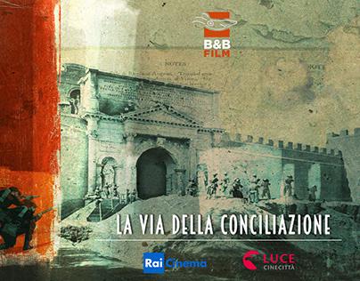La ViA della ConCiliAzione (documentary film)